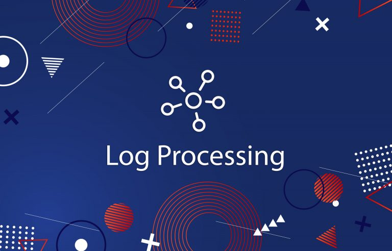 Log processing: Logstash, Elastic Search, Kibana