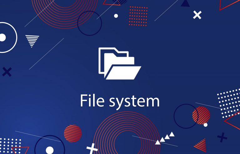 File systems: Multiple choice