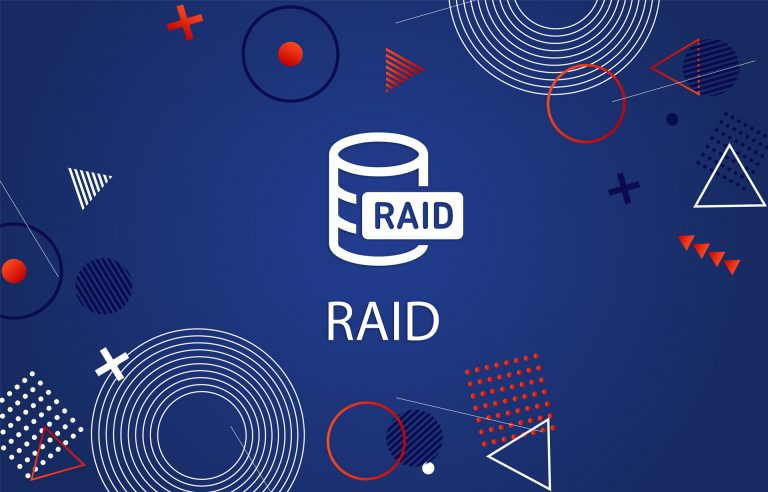 RAID: What is so helpful about it?