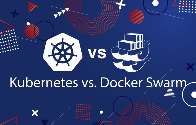 Kubernetes vs. Docker Swarm: Define the leader for yourself