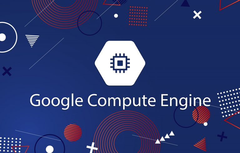 Google Compute Engine: Infrastructure