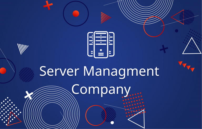 Tips on how to make a right decision while choosing the Server Management Company